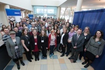 NSCC study abroad staff