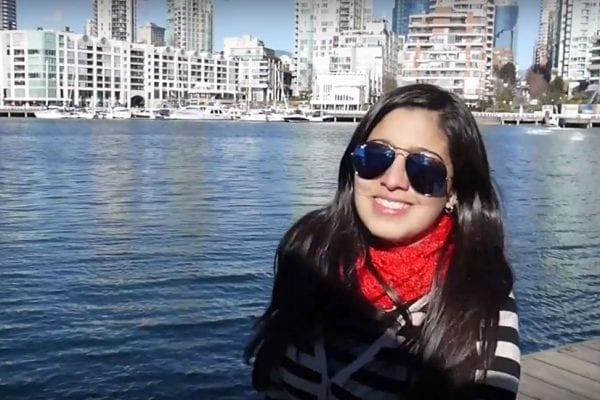 Vidéo : Étudier à l'étranger au Canada au Collège Niagara