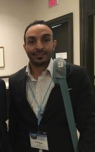 Mohamed El Badawe