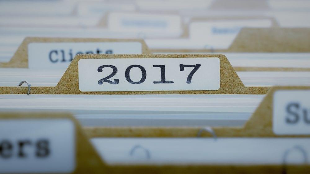 2017 Word on folder register of card index