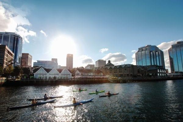 La Nouvelle-Écosse : Siège de l'éducation internationale de collaboration et de #BCEI2017