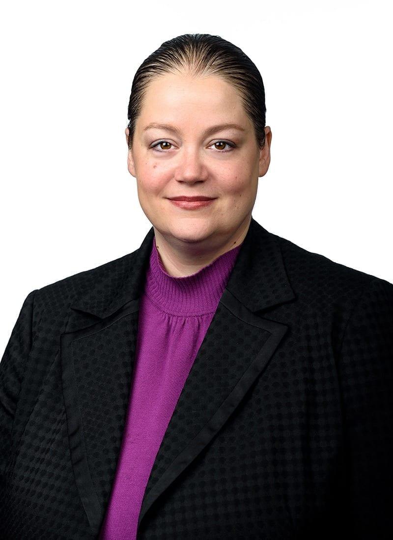 Larissa Bezo