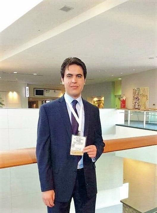 Libyan Student Excellence Award - CBIE