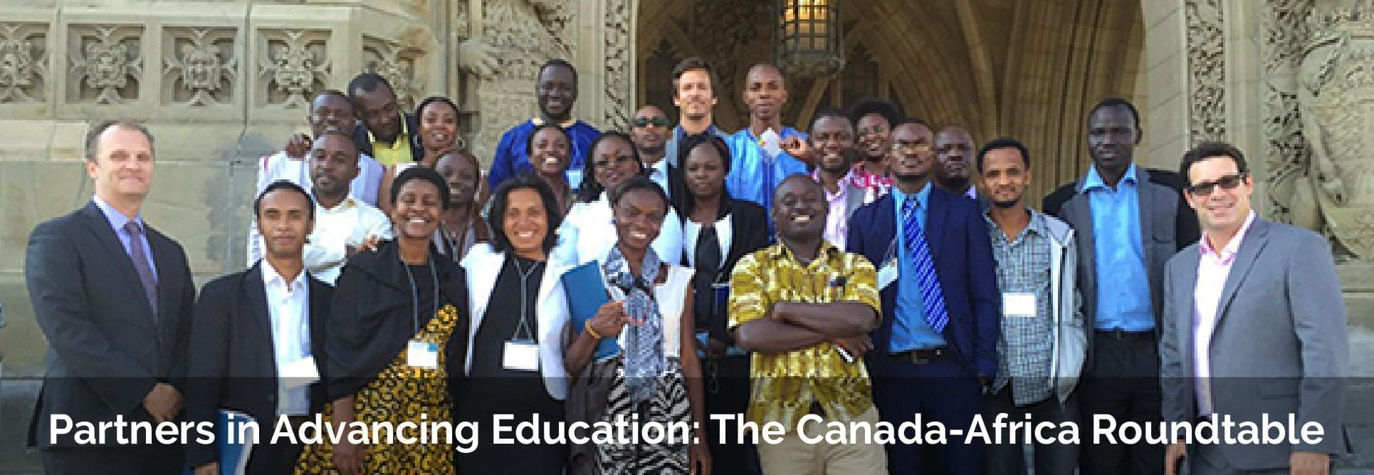 Canada-Africa Roundtable