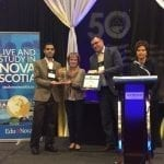 Canadian Bureau for International Education (CBIE) Recognizes Libyan Students at its 50th Annual Conference