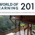 Canadian Bureau for International Education (CBIE) launches status report on Canada's performance in international education