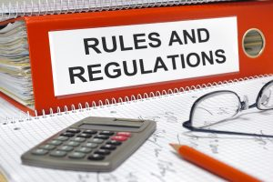 LNASP Rules and Regulations