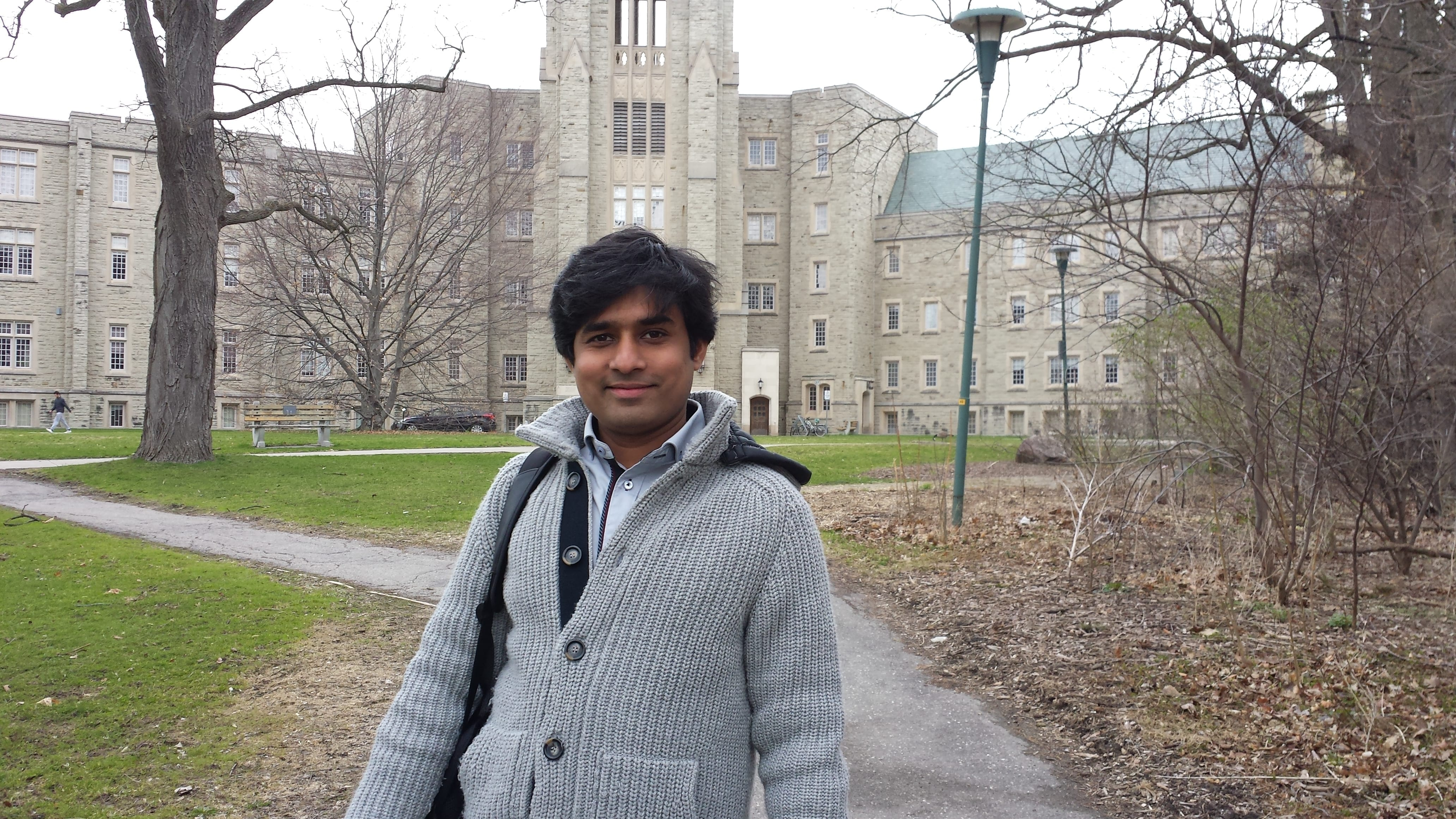 Western University Canada >> Volunteering Halal And Immigration Advice For