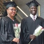 "First ""African Leaders of Tomorrow"" Scholars Complete their Studies in Canada"