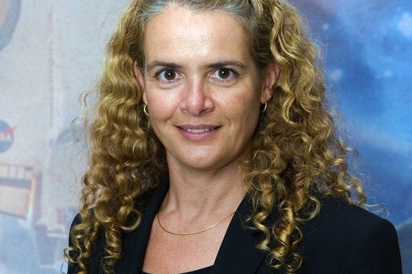 Canadian Bureau for International Education welcomes Julie Payette as Canada's 29th Governor General