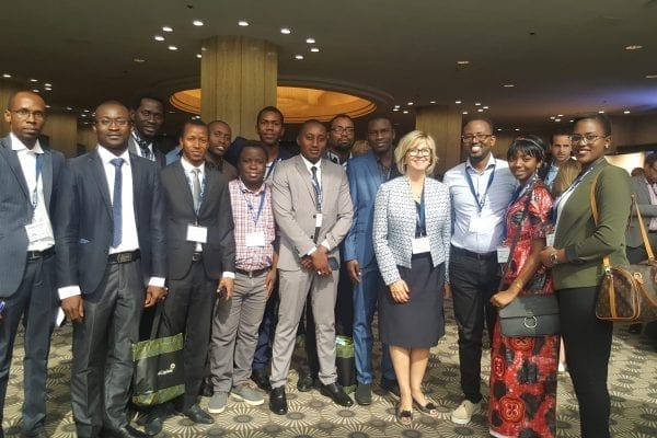Strengthening the public sector in Africa: Key takeaways from the 2018 IPAC Conference