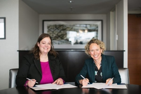 CBIE and EduNova reaffirm collaboration in international education