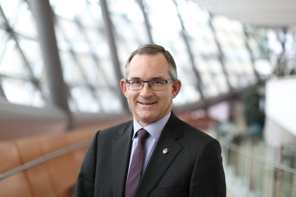 Canadian Bureau for International Education (CBIE) appoints new board chair