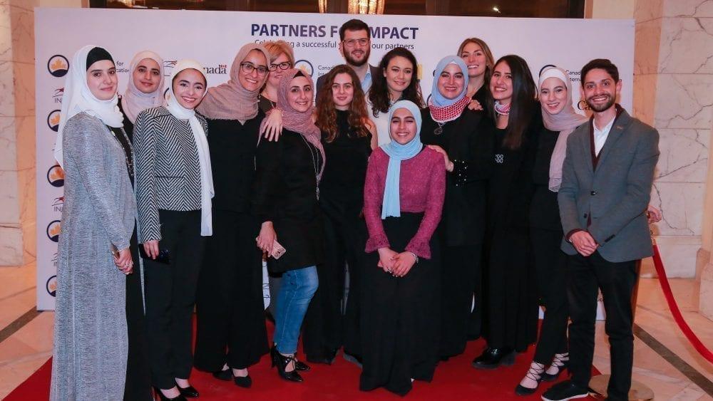 Jordanian women entrepreneurs