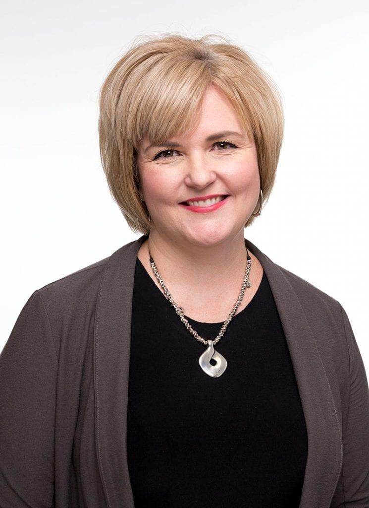 Karen Dalkie