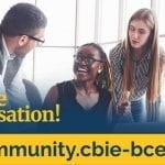 The Canadian Bureau for International Education is launching an online community hub