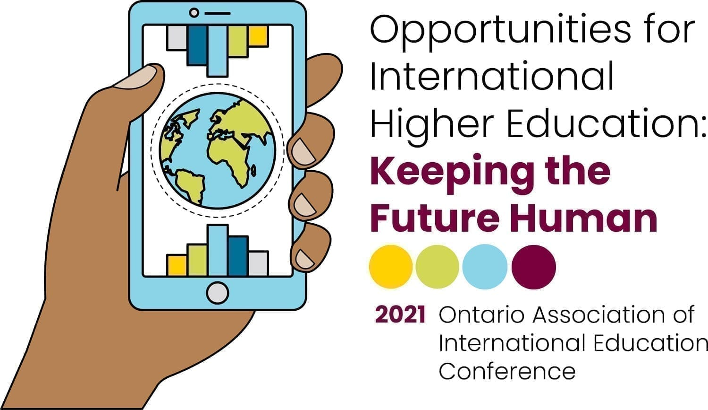 Opportunities for International Higher Education 2021