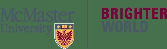 McMaster University | Brighter World