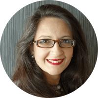 Meghna Ramaswamy